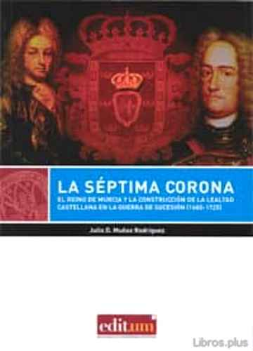 Descargar gratis ebook LA SEPTIMA CORONA en epub
