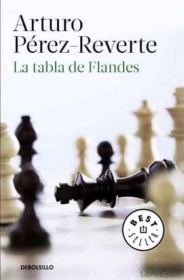 Descargar ebook LA TABLA DE FLANDES