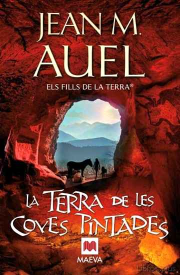 Descargar gratis ebook LA TERRA DE LES COVES PINTADES en epub