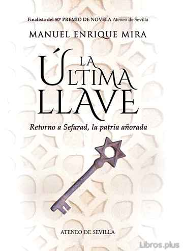 Descargar gratis ebook LA ULTIMA LLAVE en epub