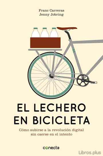 Descargar gratis ebook LECHERO EN BICICLETA en epub