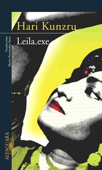 Descargar gratis ebook LEILA.EXE en epub