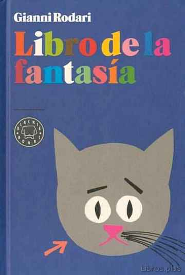 Descargar ebook LIBRO DE LA FANTASIA