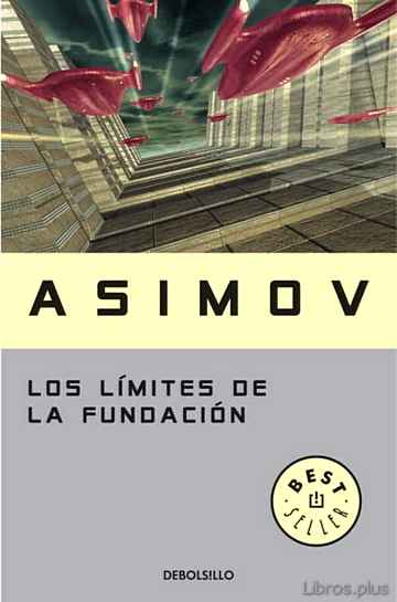 Descargar gratis ebook LIMITES DE LA FUNDACION en epub