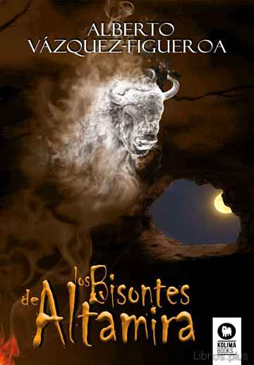 Descargar gratis ebook LOS BISONTES DE ALTAMIRA en epub
