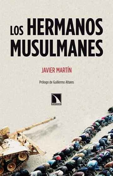 Descargar gratis ebook LOS HERMANOS MUSULMANES en epub
