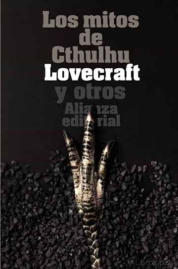 Descargar ebook LOS MITOS DE CTHULHU: NARRACIONES DE HORROR COSMICO