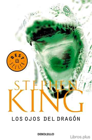 Descargar ebook gratis epub LOS OJOS DEL DRAGON de STEPHEN KING