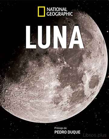 Descargar gratis ebook LUNA en epub