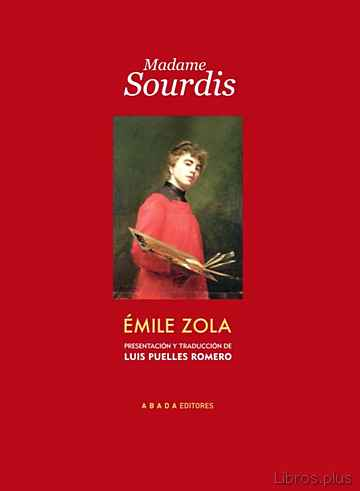 Descargar gratis ebook MADAME SOURDIS en epub