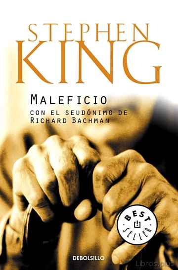 Descargar gratis ebook MALEFICIO en epub