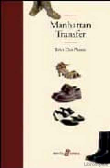 Descargar ebook MANHATTAN TRANSFER