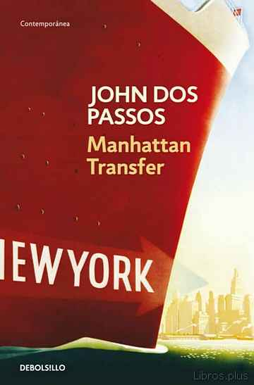 Descargar ebook gratis epub MANHATTAN TRANSFER de JOHN DOS PASSOS
