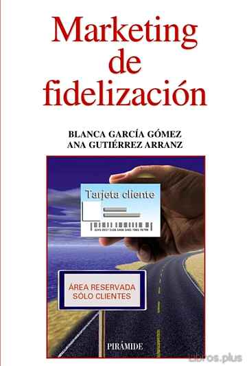 Descargar gratis ebook MARKETING DE FIDELIZACION en epub