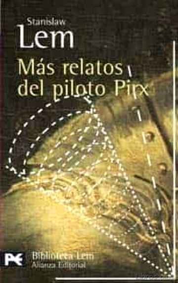 Descargar gratis ebook MAS RELATOS DEL PILOTO PIRX en epub