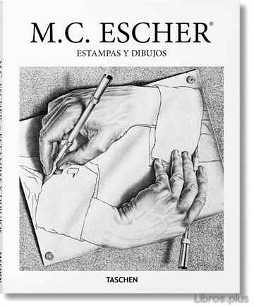Descargar gratis ebook M.C ESCHER. ESTAMPAS Y DIBUJOS en epub