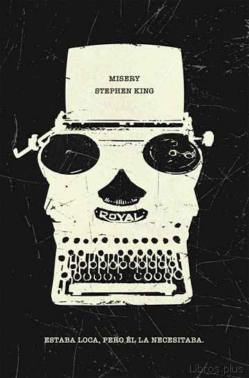 Descargar gratis ebook MISERY en epub