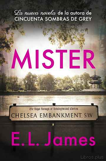 Descargar gratis ebook MISTER (ED. CASTELLANO) en epub