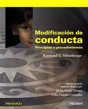Descargar gratis ebook MODIFICACION DE CONDUCTA en epub
