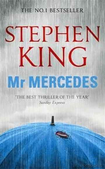 Descargar gratis ebook MR MERCEDES en epub