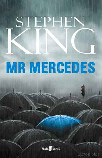 Descargar gratis ebook MR. MERCEDES en epub