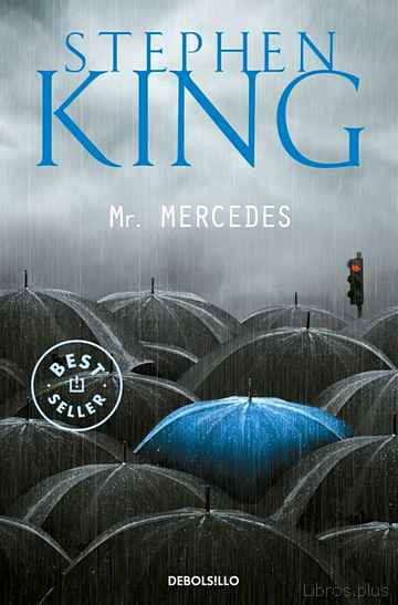 Descargar ebook MR. MERCEDES