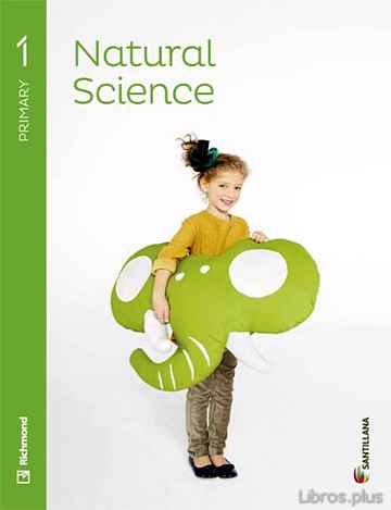 Descargar ebook NATURAL SCIENCE 1ºPRIMARIA