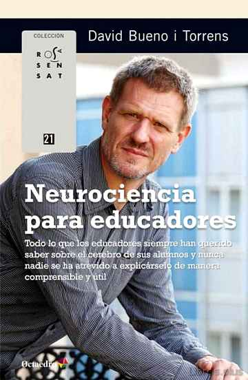 Descargar gratis ebook NEUROCIENCIA PARA EDUCADORES en epub