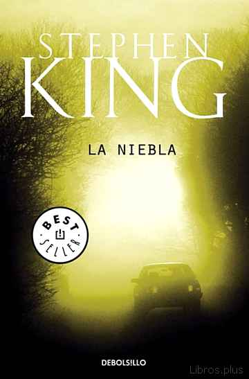 Descargar ebook gratis epub NIEBLA de STEPHEN KING