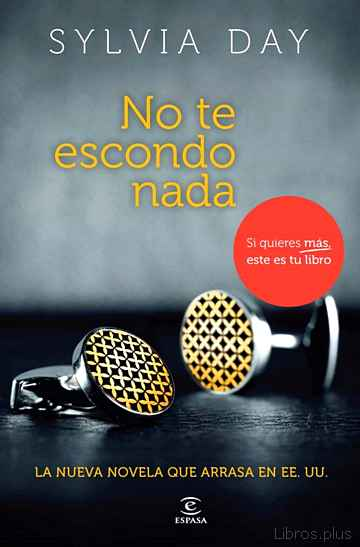 Descargar ebook NO TE ESCONDO NADA (CROSSFIRE I)