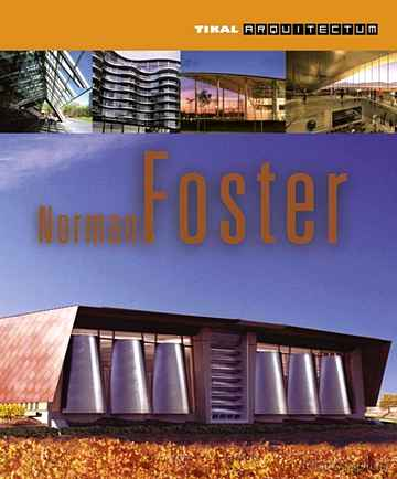 Descargar gratis ebook NORMAN FOSTER en epub
