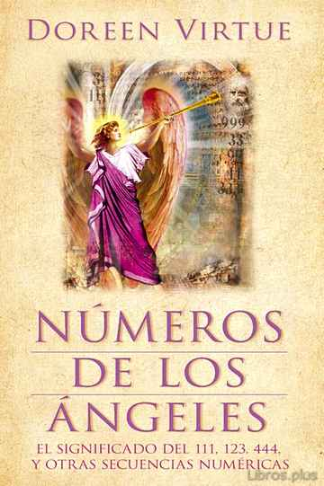 Descargar gratis ebook NUMEROS DE LOS ANGELES en epub
