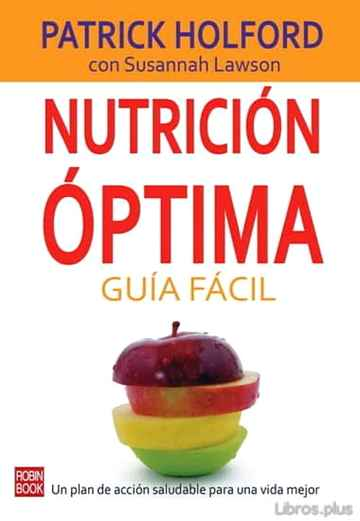 Descargar gratis ebook NUTRICION OPTIMA. GUIA FACIL en epub