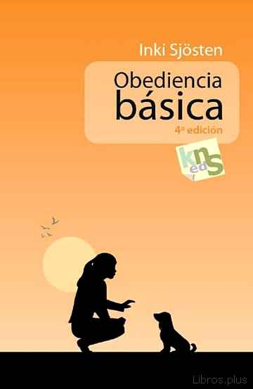 Descargar gratis ebook OBEDIENCIA BASICA en epub
