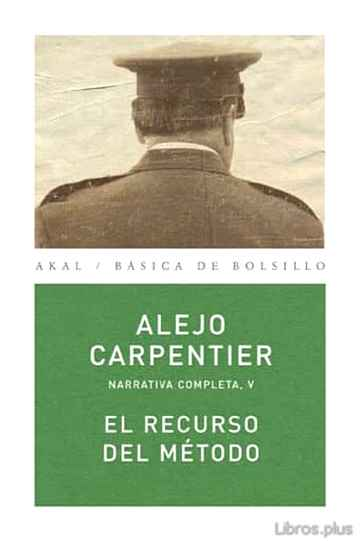Descargar ebook O.C. CARPENTIER 05 RECURSO DEL METODO