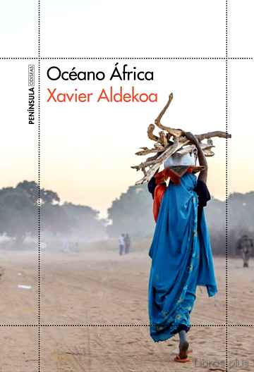 Descargar gratis ebook OCEANO AFRICA en epub