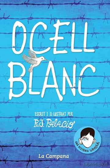 Descargar ebook OCELL BLANC