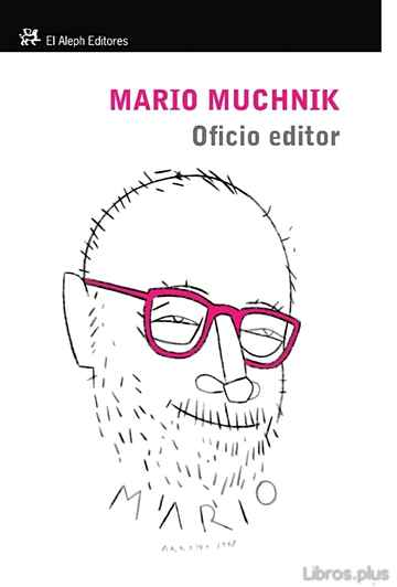 Descargar gratis ebook OFICIO EDITOR en epub
