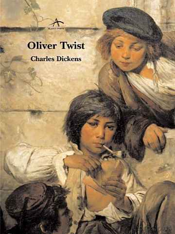 Descargar ebook OLIVER TWIST