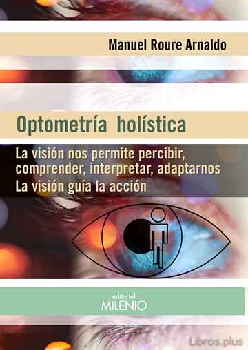Descargar gratis ebook OPTOMETRÍA HOLÍSTICA en epub