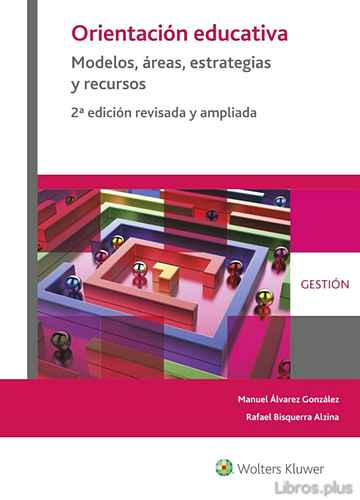 Descargar gratis ebook ORIENTACIÓN EDUCATIVA 2ª ED en epub