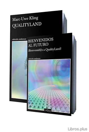 Descargar gratis ebook PACK CDL QUALITYLAND en epub