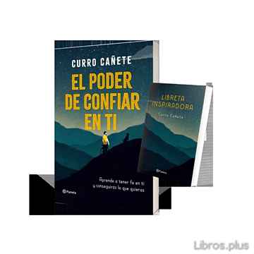Descargar gratis ebook PACK TC EL PODER DE CONFIAR EN TI en epub