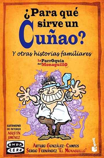 ¿PARA QUE SIRVE UN CUÑAO? libro online