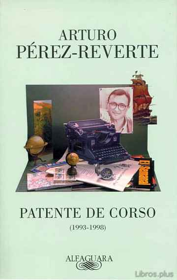 Descargar ebook PATENTE DE CORSO (1993-1998)