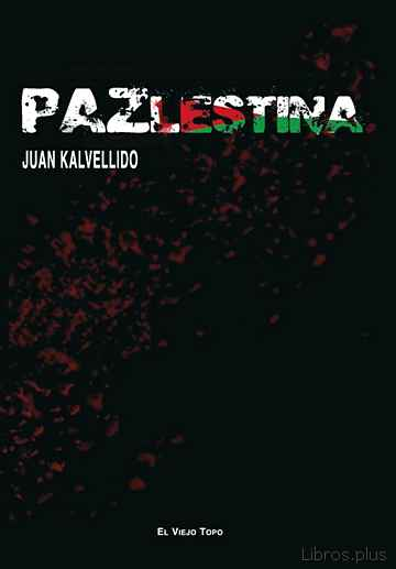 Descargar gratis ebook PAZLESTINA en epub