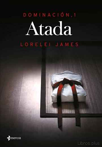 Descargar gratis ebook (PE) ATADA (DOMINACION 1) en epub