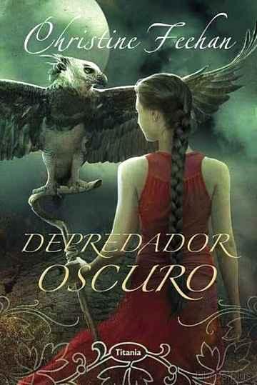 (PE) DEPREDADOR OSCURO libro online