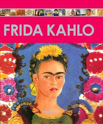 Descargar gratis ebook (PE) FRIDA KHALO: ENCICLOPEDIA DEL ARTE en epub