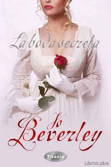Descargar ebook (PE) LA BODA SECRETA